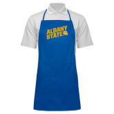 Full Length Royal Apron-Albany State Slanted