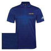 Adidas Climalite Royal Grind Polo-Wordmark