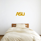 1 ft x 2 ft Fan WallSkinz-ASU