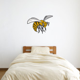 3 ft x 3 ft Fan WallSkinz-Hornet