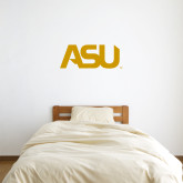 1.5 ft x 3 ft Fan WallSkinz-ASU