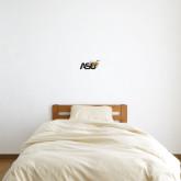6 in x 1 ft Fan WallSkinz-Official Logo