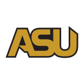 Medium Decal-ASU, 8 inches wide