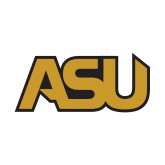 Small Decal-ASU, 6 inches wide