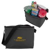 Six Pack Grey Cooler-ASU Alabama State University