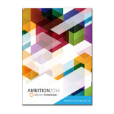 24 x 18 Poster-Ambition 2014 Poster