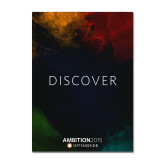 24 x 18 Poster-Ambition 2015 Poster