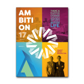 24 x 18 Poster-Ambition 2017 Poster