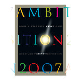 24X18 Poster-Ambition 2007