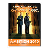 24X18 Poster-Ambition 2010