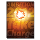 24X18 Poster-Ambition 2012