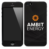 iPhone 5/5s/SE Skin-Ambit Energy
