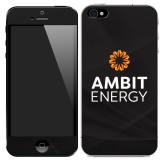 iPhone 5/5s/SE Skin-Ambit Energy