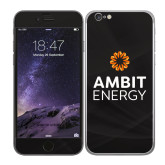iPhone 6 Skin-Ambit Energy