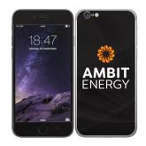 iPhone 6 Skin-Ambit Energy