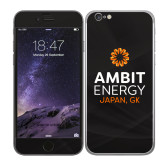 iPhone 6 Skin-Ambit Energy Japan