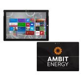 Surface Pro 3 Skin-Ambit Energy