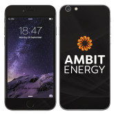 iPhone 6 Plus Skin-Ambit Energy