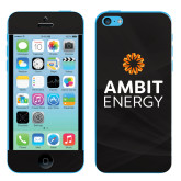 iPhone 5c Skin-Ambit Energy