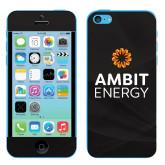 iPhone 5c Skin-Ambit Energy