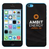 iPhone 5c Skin-Ambit Energy Japan
