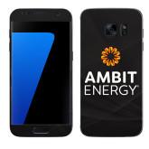 Samsung Galaxy S7 Skin-Ambit Energy