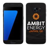 Samsung Galaxy S7 Skin-Ambit Energy Canada
