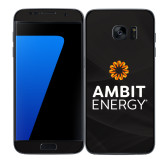 Samsung Galaxy S7 Edge Skin-Ambit Energy