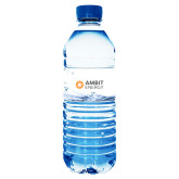 Water Bottle Labels-Ambit Energy