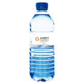 Water Bottle Labels-Ambit Energy Japan