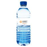 Water Bottle Labels-Ambit Energy Japan
