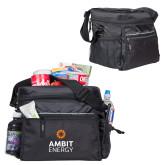 All Sport Black Cooler-Ambit Energy