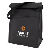 Black Lunch Sack-Ambit Energy