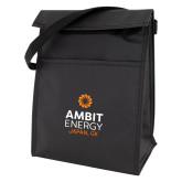 Black Lunch Sack-Ambit Energy Japan
