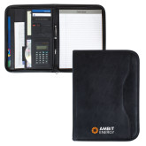 Insight Black Calculator Padfolio-Ambit Energy