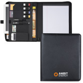 Carbon Fiber Tech Padfolio-Ambit Energy