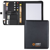 Carbon Fiber Tech Padfolio-Ambit Energy Japan