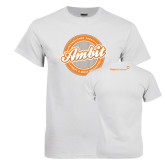 White T Shirt-Established 2006-Finest & Most Respected
