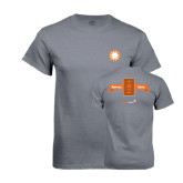 Charcoal T-Shirt-Switch Save