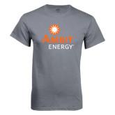 Charcoal T-Shirt-