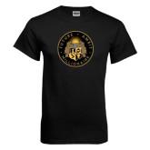 Black T Shirt-Future Ambit Millionaire
