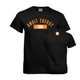 Black T Shirt-Ambit Energy 2006