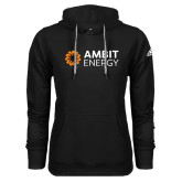 Adidas Climawarm Black Team Issue Hoodie-Ambit Energy