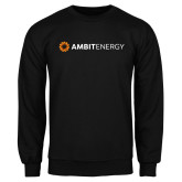 Black Fleece Crew-Ambit Energy