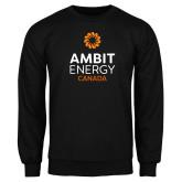 Black Fleece Crew-Ambit Energy Canada