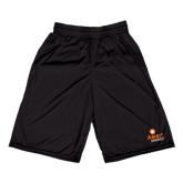 Performance Black 9 Inch Short w/Pockets-