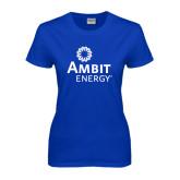 Ladies Royal T Shirt-