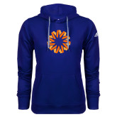 Adidas Climawarm Royal Team Issue Hoodie-Spark