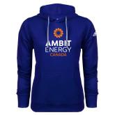 Adidas Climawarm Royal Team Issue Hoodie-Ambit Energy Canada