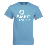 Light Blue T Shirt-